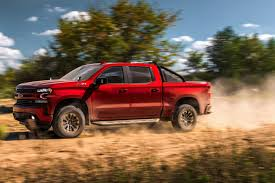100 Grayson Truck Accessories Chevrolet Debuts New Silverado RST OffRoad And Accessories