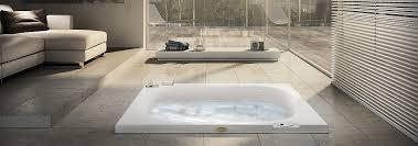 outdoor whirlpool plus designerfliesen wellness at