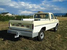 All American Classic Cars: 1967 Ford F-250 4-WD Pickup Truck 1967 Ford F100 For Sale Classiccarscom Cc1085398 F150 Hot Rod Network 1976 Classics On Autotrader Vintage Truck Pickups Searcy Ar Walk Around And Drive Away Youtube Fresh Pin By Fincher S Texas Best Auto Sales Tomball On The Classic Pickup Buyers Guide Drive 6772 Lifted 4x4 Pics Page 10 Enthusiasts Forums Stepside Truck V8 1961 Unibody Ratrod Patina In Qld For 1969 F250 A Crown Victoria Rolling Chassis Engine