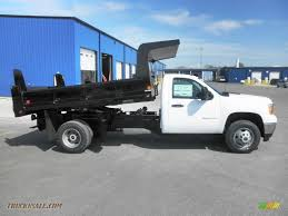 2013 GMC Sierra 3500HD Regular Cab 4x4 Dump Truck In Summit White ... 1988 Gmc K30 1 Ton Dump Truck Online Government Auctions Of Trucks Gmc 3500 For Sale Khosh 1978 Brigadier 7500 Dump Truck Item G9640 Sold Janu 1981 Gmc Sierra 4x4 Dually For Sale Copenhaver Dump Trucks For Sale In Texas Used 1985 Brigadier 1772 2013 Sierra 3500hd Regular Cab Summit White 1994 Topkick 35 Yard By Site Youtube