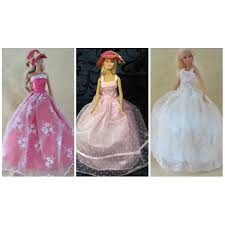 Barbie Doll Clothes Amazon
