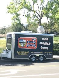 The Food Dood Food Truck: Catering San Diego - Food Truck Connector