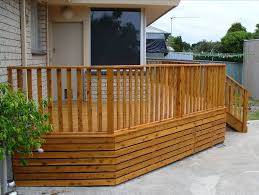 deck skirting ideas pictures doherty house metal deck skirting