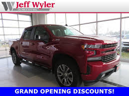 100 Rental Trucks Columbus Ohio New And Used Chevrolet Dealership Jeff Wyler Chevrolet Of