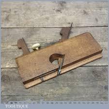 vintage buck u0026 ryan of london dado plane u2013 old woodworking tool