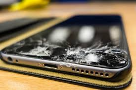 don t replace your broken iphone it s probably cheaper to fix it