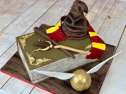 harry potter torte motivtorte nicoles zuckerwerk