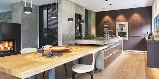 familienküche viel platz für alle werkhaus küchen