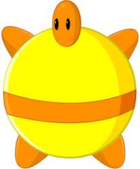Homestar Runner Halloween Pumpkin by Pom Pom Homestar Runner Wiki