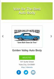 Halloween City Yuba City Hours by Golden Valley Auto Body Auto Repair In Yuba City Ca 95991