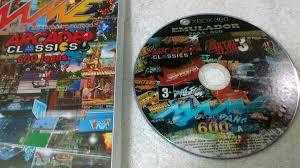Emulador Mame 602 Games P/ Ex Box Rgh Dvd - R$ 35,00 Em Mercado Livre