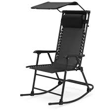 Portable Folding Rocking Chair W/sunshade Canopy Rocker Zero Gravity Chair  - Buy Foldable Rocking Chair,Rocking Chair With Canopy,Rocker Zero Gravity  ... Timber Ridge Rocking Chair Folding Padded Patio Lawn Recling Camping With Armrest Side Storage Bag Supports 300lbs Gci Outdoor Freestyle Rocker Mesh Antique Genoa In Black Colour By Parin Costway Porch Zero Gravity Fniture Sunshade Canopy Beige Festival Brown Metal Doydendavis Red Sophia And William Table With Small Square End Tables Bluegrey Midcentury Modern Costa Rican Leather 2019 New Products Lounge Seat From Newlife2016dh 6671 Dhgatecom Roadtrip