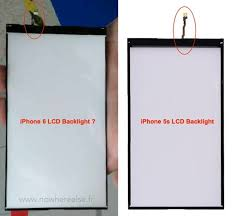 New Part Leak Corroborates iPhone 6 Display Size – 4 7 Inches