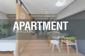 100 Apartment In Yokohama For A Couple In Just3Ds