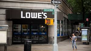 Lowe's Squeezes Into Manhattan Space As Big-Box Era Fades - Bloomberg Lowes Truck Madeinnc Truckspotting Neverstopimproving Lowes The Best Gas Grills At Consumer Reports Squeezes Into Mhattan Space As Bigbox Era Fades Bloomberg Earthwise 18in Quietcut Reel Mower Canada Mooses Retaing Wall And Drainage Project Lazer 1033 Black Friday Ad Leaked Twice Amazoncom Toy State Nikko Nascar Rc 2016 Jimmie Johnson Phase 1 2 Toronto Industrial Remodeling Renovations What You Need To Know About The Lowesrona Deal Globe Mail Grant Hohua Service Delivery Manager Nationwide Towing Gatorbar Now Available In Lowes Mi50 Other News Neuvokas Careers On Twitter Be A Part Of Planning Executing
