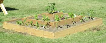 Greenland Gardener Raised Bed Garden Kit by Raised Garden Kits Home Outdoor Decoration
