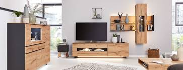 moderne wohnzimmer interliving weko