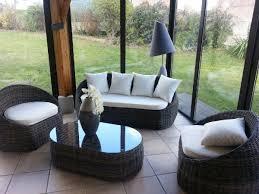 canap de jardin en r sine salon de jardin resine salon jardin resine tressee maisondours