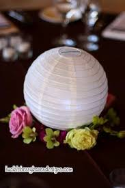 Flower Free Wedding Decor Sugar Weddings & Parties