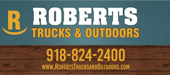 Roberts Truck & Outdoors - Pryor, OK: Read Consumer Reviews, Browse ... Vhalla Rising With Volvo Trucks Truck Tech Trucking Info Milford Repair Center Towing Roberts Sotimes You Just Get Lucky Custombuilt 1999 Ford F250 Donovan Auto In Wichita Serving Maize Buick And Gmc Rush Is Welcomed To Parma Community Voices Home Facebook Robinson Chevrolet Excelsior Springs A Commercial Dealer Texas Sales Idlease Leasing Meet The Author Ken Austin At History