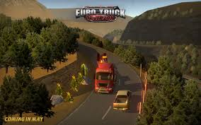 Euro Truck Driver 2018 - We Are Finishing The Game. The Map Is Very ...