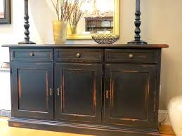 Dining Room Sideboard Black Sideboards Furniture Inside Amazing Decor Sideboa With Built In