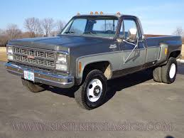 80 K35 Regular Cab Dually Sierra Classic 1 Ton 4x4 1980 GMC 1980 Gmc High Sierra 1500 Short Bed 4spd 63000 Mil 197387 Fullsize Chevy Gmc Truck Sliding Rear Window Youtube Squares W Flatbeds Picts And Advise Please The 1947 Present Runt_05s Profile In Paradise Hill Sk Cardaincom General Semi Truck Item Dd3829 Tuesday December 7000 V8 Toyota Pickup 2wd Sr5 Sierra 25 Pickup B3960 Sold Wednesd Gmc Best Car Reviews 1920 By Tprsclubmanchester 10 Classic Pickups That Deserve To Be Restored 731987 Performance Exhaust System