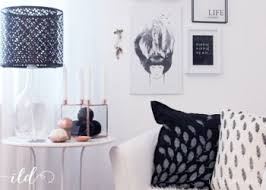 diy deko ideen dekoration basteln und selber machen