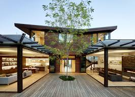 100 Houses Magazine Online Blog Recognition Embark Showcases Butterfly House