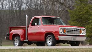 100 Little Red Express Truck For Sale These 3 Dodge Trucks Were Everything Goofy And Great About