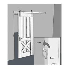 Barn Door Locking Hardware Best Image Dinaris Org