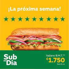 Subway Costa Rica