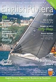 Dustless Floor Sanding Port Elizabeth by English Riviera Magazine August September 2017 By English Riviera