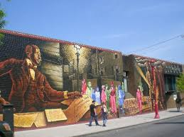 Philly Mural Arts Events by Blog