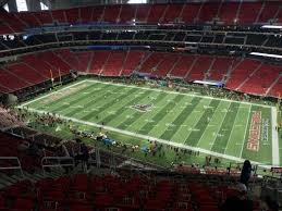100 Monster Trucks Atlanta MercedesBenz Stadium Seat Views SeatGeek