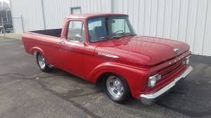 1961 Ford F-100 Custom Cab Unibody For Sale #73275 | MCG Pin By Brian On Unibody Pinterest Ford Trucks And Classic Patina F100 Unibody Billet Wheels 1961 Pickup Has A Hot Rod Attitude Network 2019 Volkswagen Atlas Top Speed For Sale Near Cadillac Michigan 49601 Classics 1963 F 100 Patina Truck Sale Classiccarscom Cc1040791 Bangshiftcom 1962 Custom Cab 1816177 Hemmings Motor Parts Best Image Kusaboshicom Vw Explains Why It Brought Pickup Truck Concept To New York Roadshow