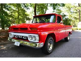 1965 GMC Pickup For Sale | ClassicCars.com | CC-1113421 Sold 1965 Gmc Custom C10 Pickup 18900 Ross Customs Sierra For Sale Classiccarscom Cc1125552 Gmc Pickup Youtube 4000 The 1947 Present Chevrolet Truck Message Cc1045938 Custom 912 Truck Index Of For Sale1965 500 12 Ton 4x4 All Collector Cars Charcoal Wheels Trucks Sale 104280 Mcg Short Bed Series 1000 Ton Stepside Beverly Hills Car Club