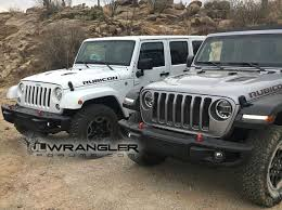 JK And JL Rubicon Side By Side | 2018+ Jeep Wrangler Forums (JL ... 2018 Ram 1500 Vs Chevrolet Silverado Comparison Review By Jeep Vs Truck Off Road Bozbuz Dvetribe Toy Vs Real Monster Jeep Renzone Toys For Kids Youtube Offroad Society Lampe Chrysler Dodge Ram Visalia Ca New 2019 Wrangler Jt Pickup Truck Spotted Car Magazine Autv Page 2 Huntingnetcom Forums Bottomed Out Chevy Tug Of War At Warz 2015 View Pickup Confirmed Future Rival To The Ford Ranger Jeep Concept