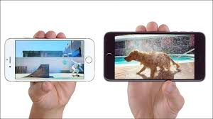 iPhone 6 and iPhone 6 Plus are capable of playing 4K video