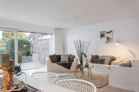 wohnzimmer schöner wohnen niederkrüchten doppelhaus