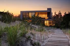 100 Architects Hampton Shore House Architecture Stelle Lomont Rouhani