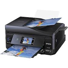 EpsonR Expression Premium XP 830 Wireless Small In One Multifunction Color Inkjet
