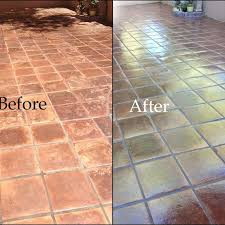 18 best stained saltillo tiles images on baking center