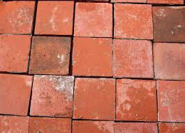 Daltile Quarry Tile Canyon Red by Quarry Tile Quarry Tile Now Comes In A Wide Range Of Colors And