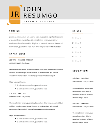 XERXES – Modern & Simple Resume Template - ResumGO.com Unique Blank Simple Resume Template Ideas Free Printable Free Resume Mplates For High School Students Yupar Mplate Clipart Images Gallery One Column Cv Prokarman Outline Souvirsenfancexyz 25 Templates Open Office Libreoffice And Director Examples New Fuel Sme Twocolumn Resumgocom 68 Easy Cv Jribescom And Ankit 45 Modern Minimalist 17 Simple Format Download Leterformat