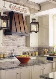 A Vintage Copper Cooking Hood Could Be Noticeable Element Of Any Kitchen Design