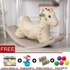 BEIQITONG [NP48] Happy Baby Ride-On Rocking Horse Toy Pony Rocking Chair  For Kids/Children Gift Rocking Chair Starlight Growwithme Unicorn Rockin Rider Rocking Horse Wooden Toy Blue Color White Background 3d John Lewis Partners My First Kids Diy Pony Ba Slovakia Sexy Or Depraved Heres The Bdsm Pony Girl Chairs Top 10 Best Horse In 2019 Reviews Best Pro Reviews Little Bird Told Me Pixie Fluff Pink For 1 Baby Brown Plush Chair Toddler Seat Wood Animal Rocker W Sound Wheel Buy Rockerplush Chairplush Timberlake Happy Trails Pink With