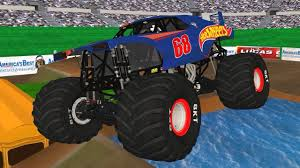 100 Monster Truck Shows Ma 24 World Finals 2018 Custom Freestyle Jam Rigs Of