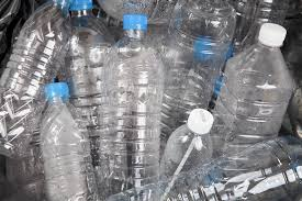 Plastic Water Bottles A Case For Change