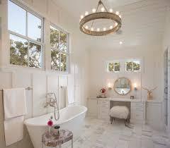 Home Design Remarkable Farmhouse Décor Ideas With Small Bathroom